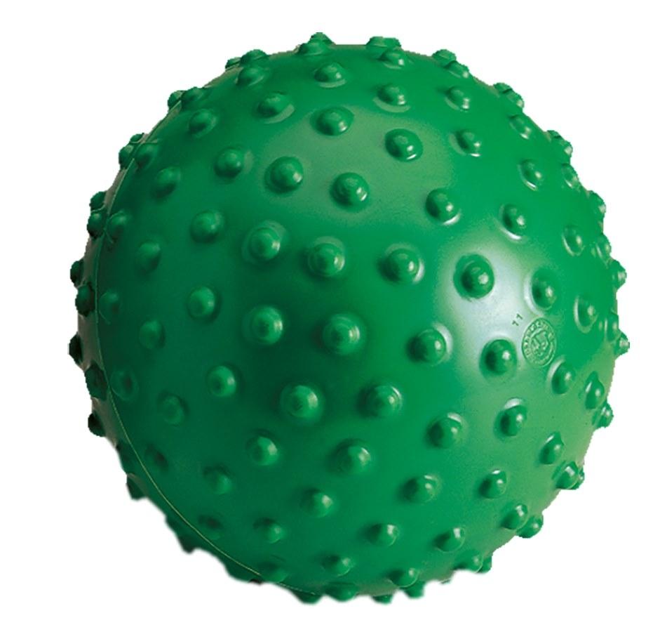 Stor massagebold (ø20 cm.)