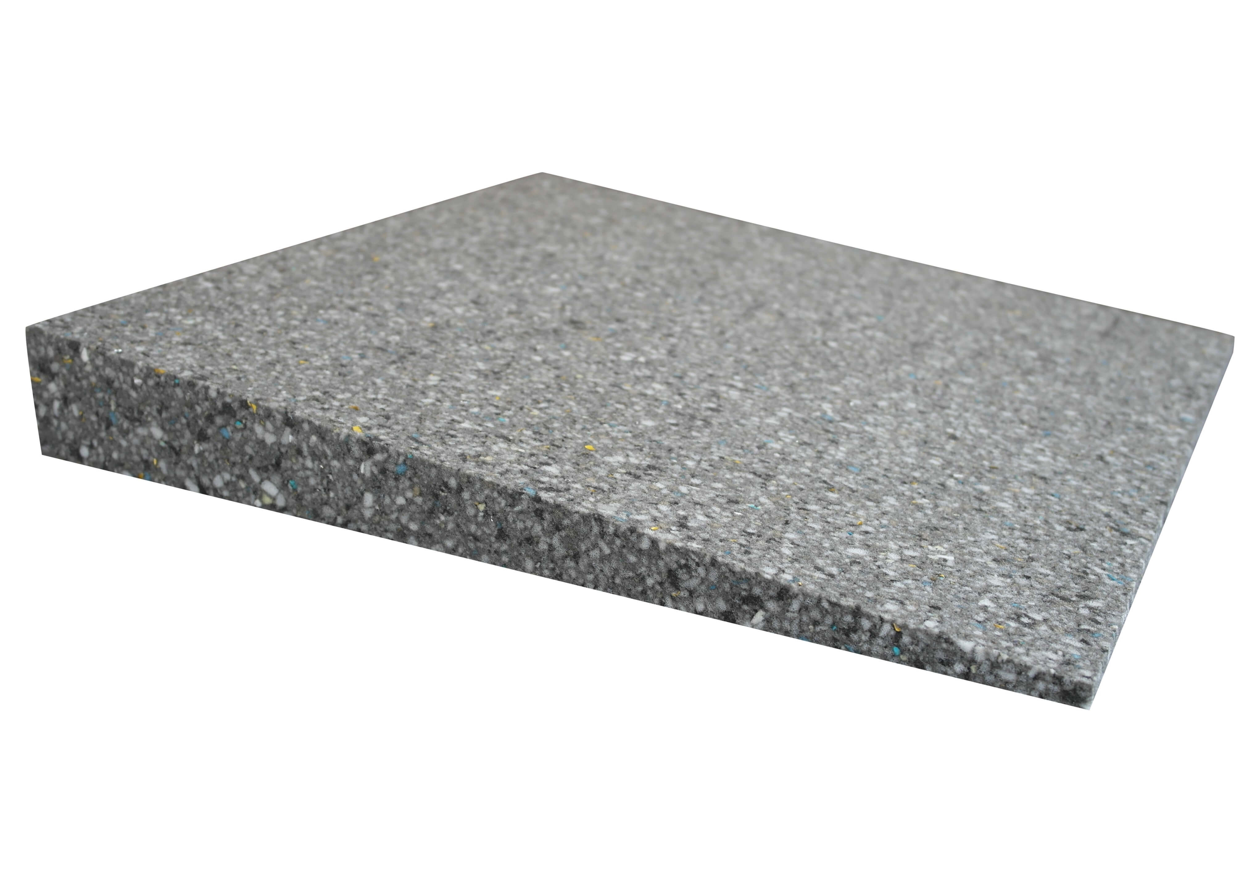 Skråpude u/betræk, 45×45 cm, fås i tre højder – pris 179.00