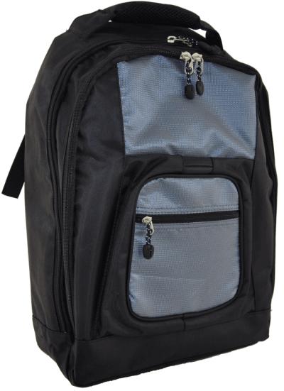 Taske til kørestol (hænges bag på)