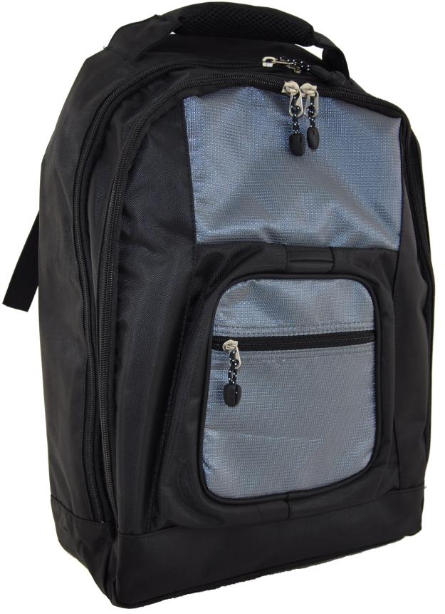 Taske til kørestol (hænges bag på) – pris 495.00
