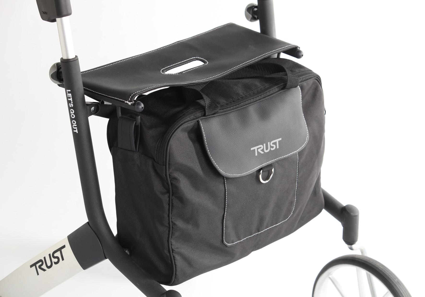 Trust – taske til Lets Go Out – pris 280.00