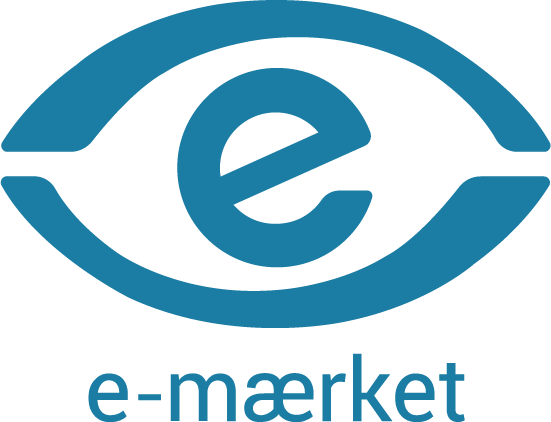 Vi samarbejder med E-mærket