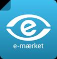Vi er e-mærket - din tryghed når du handler på nettet